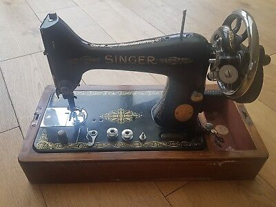 singer handheld sewing machine manual