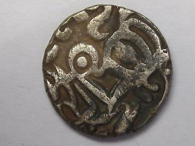 Unidentified Medieval Coin (India?).  #14