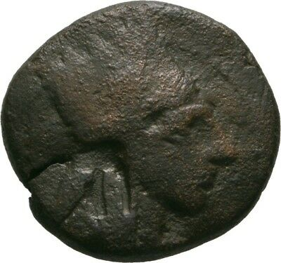 Lanz Armenia Artaxiads Tigranes The Younger Tigranocerta Nike Rare Ae ±Bee940