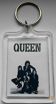 Queen  Keyring  Starz Crafts Unique Collection Limited Edition