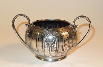 Nice 19Th Century Pewter And Silver Bowl With Maker's Marks