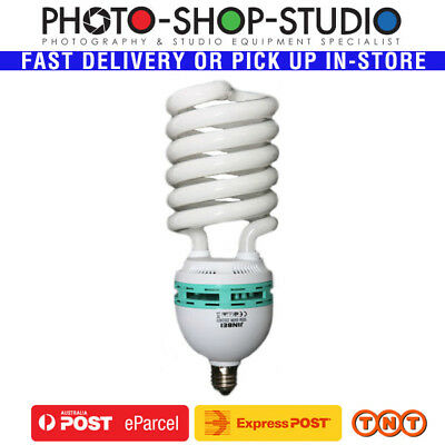 Fotolux 105W E27 Fluorescent Bulb  ( 5500K ) for Photography Video Filming