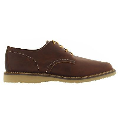 Red Wing Weekender Oxford Copper Mens Shoes