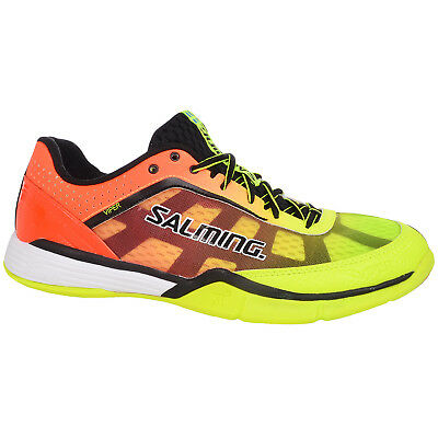 Salming Mens Viper 4 Squash Indoor Court Sports Fitness Training Shoes Trainers