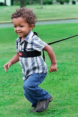 DIONO SURE STEPS - Baby Child Safety Walking Harness and Reins - Sunshine Kids