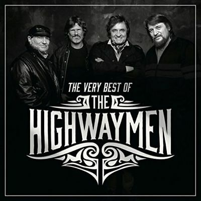 The Highwaymen ( New Sealed Cd ) Very Best Of / Greatest Hits ( Highwayman )