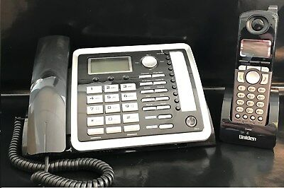 BT 2 Line Cordless Small Office Telephone system 2 phones - Brand New