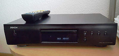 denon stereo cd player dcd 635 mit fernbedienung. Black Bedroom Furniture Sets. Home Design Ideas