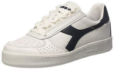 TG.44.5U Diadora Game L Low Waxed Sneaker a Collo Basso Unisex Adulto