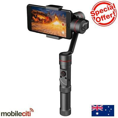 Zhiyun Smooth 3 3-Axis Handheld Gimbal (Smartphone Stabiliser) - Metallic Black