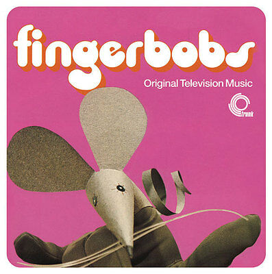 Fingerbobs - Original Tv Music / Micheal Cole