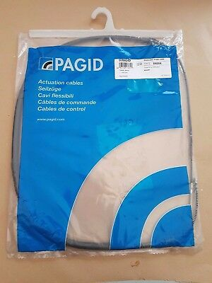 Pagid Brake Cable for Rover Length 1505mm No. 84004