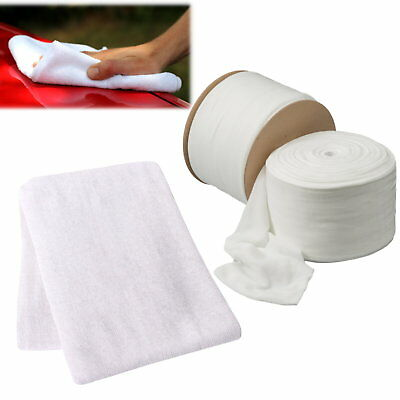 Super Soft Mutton Cloth Stockinette Muslin Car Waxing Polishing Cleaning Cloth
