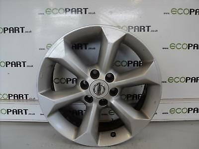 "NISSAN PATHFINDER Wheel Mk 1 (R51) ,ALLOY WHEEL - 17"" 6 spoke"