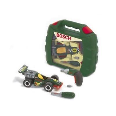 Theo Klein 8375 Bosch - Grand Prix case with Ixolino