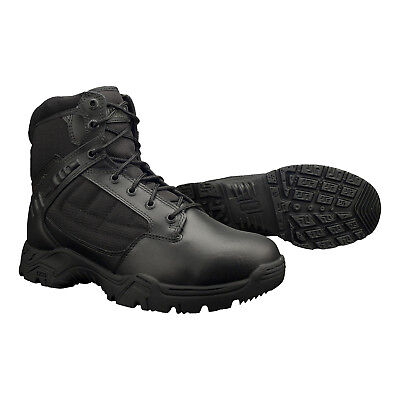 "Magnum 6"" Mens RESPONSE II Black Police Army Combat Tactical Boots 5289"