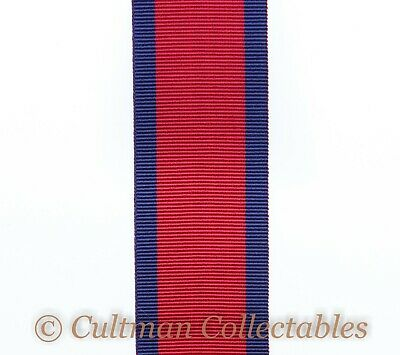 98. Military General Service Medal / MGSM (1793-1814) Ribbon – Full Size