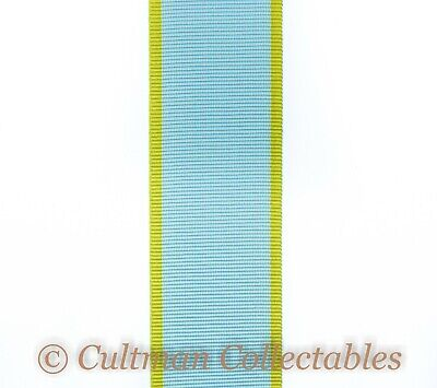 119. Crimea Medal Ribbon (1854-56) – Full Size