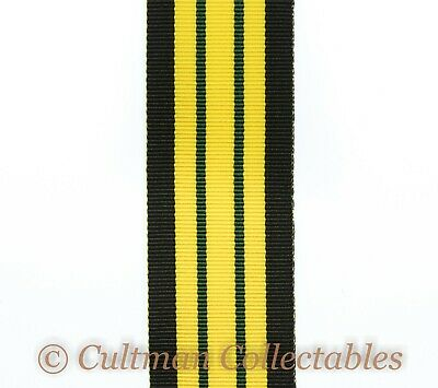 161. Africa General Service Medal / AGSM Ribbon – Full Size