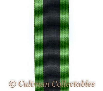 164. India General Service Medal / IGS Ribbon (1908-35) - Full Size