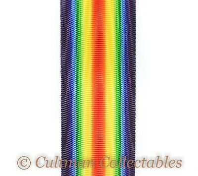170. WW1 Victory Medal Ribbon – Full Size