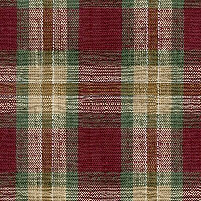 Longaberger Orchard Park Plaid FABRIC PLANNER Appointments Book
