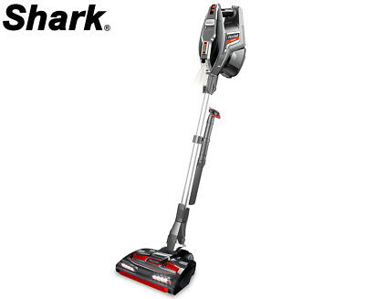 Shark Rocket Duoclean Vacuum Cleaner - Red