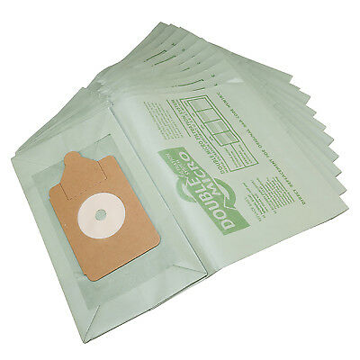 Vacuum Cleaner Bags For Numatic Henry Hetty James Hoover Paper Dust Bags x 10 PK