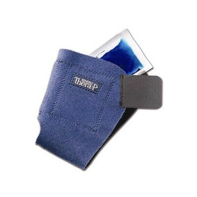New Homedics Ankle Wrap with Hot/Cold Gel Pack and Magnet Therapy  HO-MW-AHC-0EU