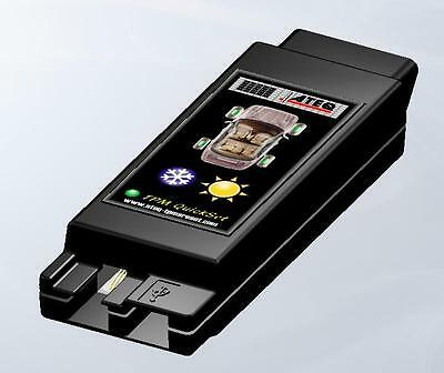 Ateq Quickset Tpms Reset Tool Scan Scanner Programming Relearn Learn Activation