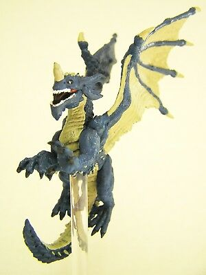 D&D Icons of the Realms - #041 Blue Dragon - Large Figure - Tyranny