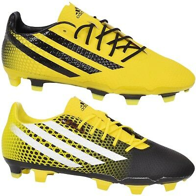 adidas Performance Mens CrazyQuick Malice FG Firm Ground Sports Rugby Boots