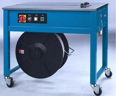 Strapping Machine, Semi Auto,New, quality, Includes Delivery and VAT