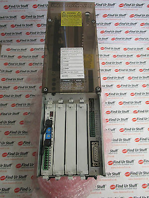 Indramat DDS 2.1-W100-DS01-01 Servo Digital Controller - Good Used Condition