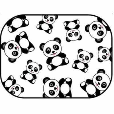 Panda Static Cling Window Shade by Auto Drive AD021703M-39