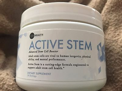 Active Stem Advanced Stem Cell Activator New Sealed Best One On The