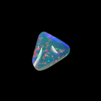 1,48 ct Crystal Opal 10,41 x 9,44 x 2,86 mm