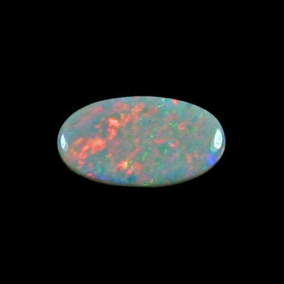 2,23 ct White Opal 16,11 x 8,91 x 2,30 mm