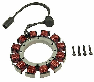 Stator For Harley Davidson 1986-1990 Sportster & Buell Replaces 29967-84A