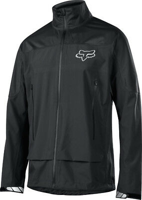 Fox Attack Water Jacket 2017 Black