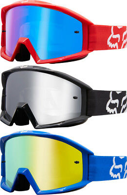 Fox Main Race Goggles Unisize