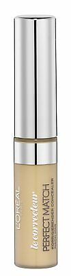 Loreal True Match Super Blendable Perfecting Concealer Cream 3