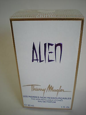 thierry mugler alien refillable edp 90ml eur 82 00 picclick de. Black Bedroom Furniture Sets. Home Design Ideas