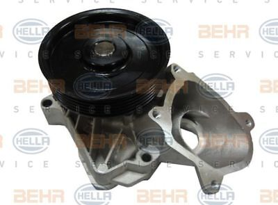 Water Pump for BMW X5 E70 30d 35d 3.0 07->13 Full Auto E70 M57D30 N57D30A Behr