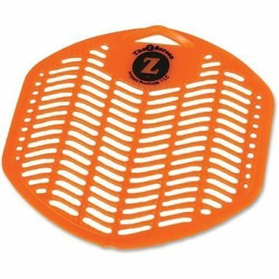 Genuine Joe Citrus Zest Scent Urinal Screen 85112