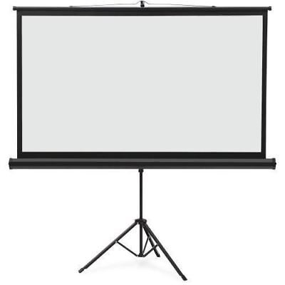 """Acco Projection Screen - 91.8"""" - 16:9 - Surface Mount 3413885567"""