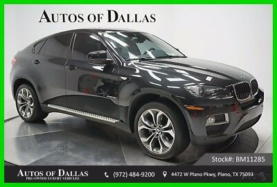 2014 BMW X6 xDrive35i SPORT,LUX STS,NAV,CAM,SUNROOF,20IN WLS