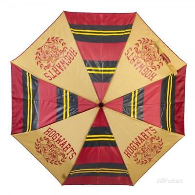 Harry Potter - Hogwarts Panel Umbrella Umbrella - 2x9.5