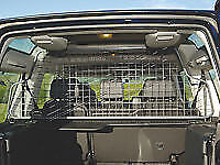 Land Rover Discovery 2 Mesh Type Dog Guard STC50323