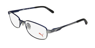 New Puma 15409 Classic Shape Adults Affordable Eyeglass Frame/glasses/eyewear